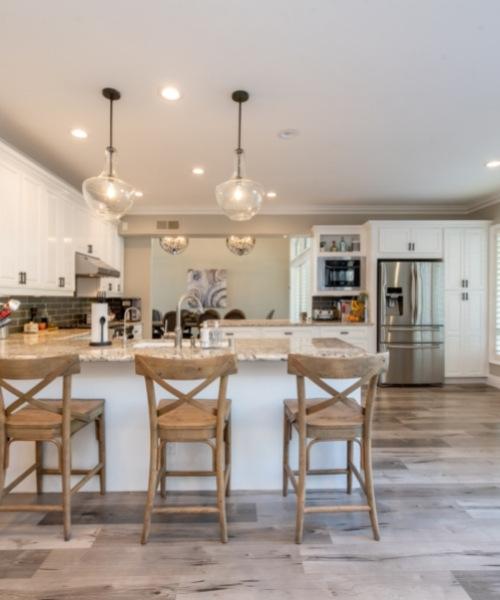 Clean Kitchen 500x600